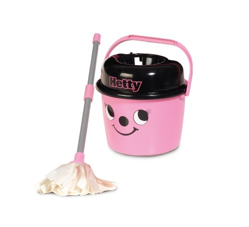 Casdon Hetty Mop and Bucket