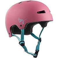 TSG Damen Evolution Wmn Solid Color Helm
