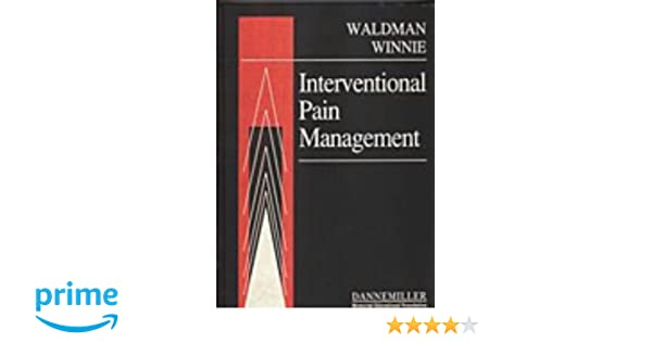 Waldman Pain Management Pdf