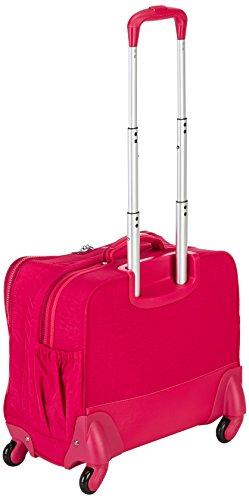 Imagen de kipling  manary   con funda para portátil  cherry pink mix  rosa  alternativa