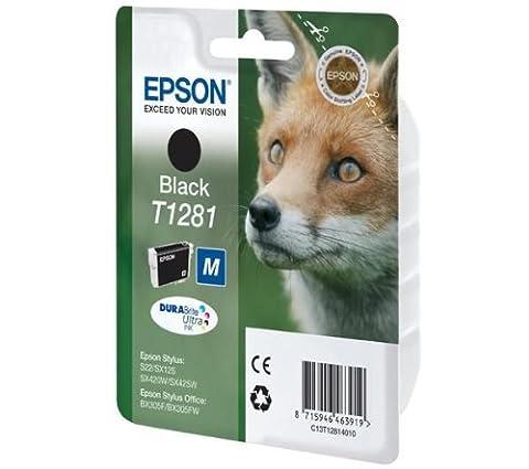 Epson Stylus Sx430w - Epson Cartouche