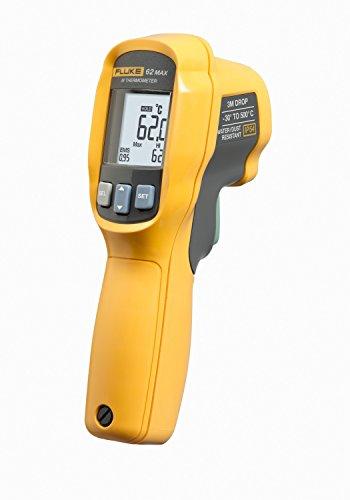 Fluke 62Max Infrarot-Laser-Thermometer Thermometer Von Fluke