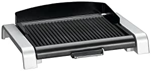 Tefal CB 6000 BBQ-Grill Largo Contact
