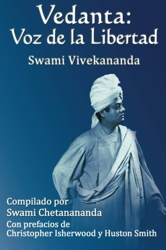 Vedanta: Voz de la Libertad por Swami Vivekananda