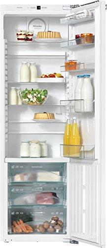 Miele K 37273 iD Kühlschrank / Energieeffizienz A+++ / 177 cm / 89 kWh/Jahr / 391 Liter Kühlteil /Reinigung der Türabsteller im Geschirrspüler - ComfortClean
