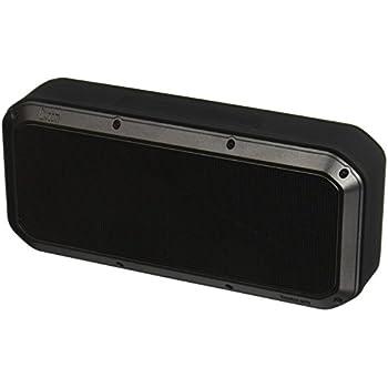 Divoom Voombox Party Enceinte portable Bluetooth Noir