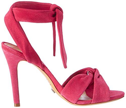 Schutz - S0-13871125, Scarpe con cinturino Donna Pink (Rose Pink)