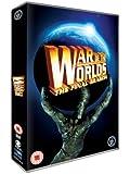 War Of The Worlds - Season 2 [DVD]