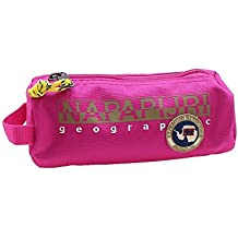 Accesorios Mujer portalápices Pen Holder Bolsos napap., color fucsia talla única