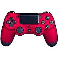 Mando a distancia inalámbrico DualShock 4, para PlayStation 4, con tacto suave y agarre adicional para largas sesiones de juego