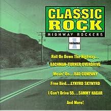 Classic Rock Vol 01 - Highway Rockers