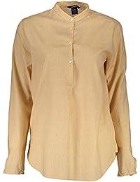 Gant 1403.432115 Camisa con Las Mangas largas Mujer