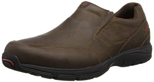 rockport-make-your-path-slip-on-herren-us-10-braun-slipper