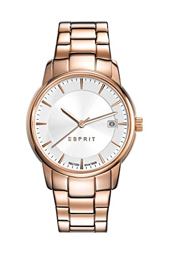 Esprit Damen-Armbanduhr Woman ES108382002 Analog Quarz