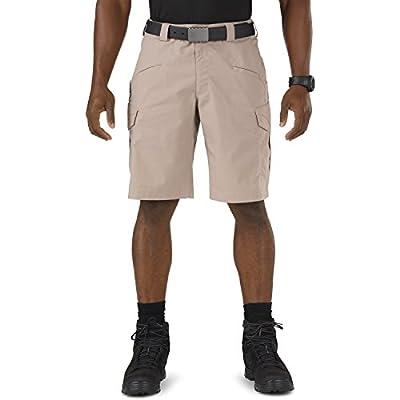 5.11 Herren Stryke Shorts Schwarz von 5.11 - Outdoor Shop