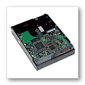 """Hp disque dur 80 go echangeable a chaud 3.5"""" sata-150 connecteur 22 positions 7200 tours/min"""