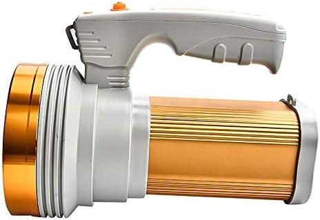 NJDHAS Luce Forte Faro ABS ABS ABS ABS Multi-Funzione Presa USB a LED a Lungo Raggio B07KZCLZ6C Parent | Conosciuto per la sua eccellente qualità  | The Queen Of Quality  | Fashionable  2edecf