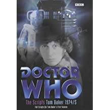 Doctor Who: The Scripts