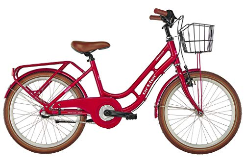 "Ortler Copenhagen 20\"" red 2019 Kinderfahrrad"