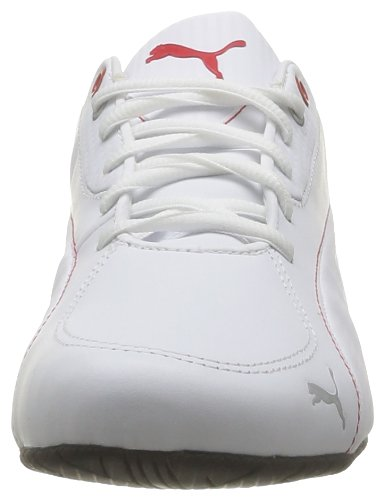 Puma Drift Cat 5 SF NM 304946 Unisex-Erwachsene Sneaker Weiß - Blanc (White/White)