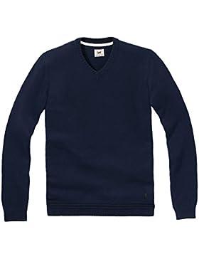 Lee V-Neck Knit - suéter Hombre