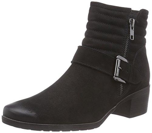 Caprice - 25331, Stivali Donna Nero (Nero (Black 001))