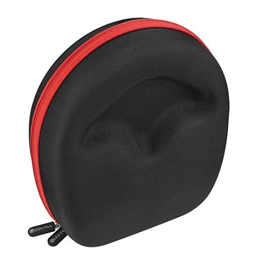 Headphones Case for Bose QC15,QC2,QC25, AE2w,AE2i,Sennheiser HD650, HD598,AKG K550,K551 and More/ Headphone Carrying Case/Auriculares Bolsa de Viaje/Estuche