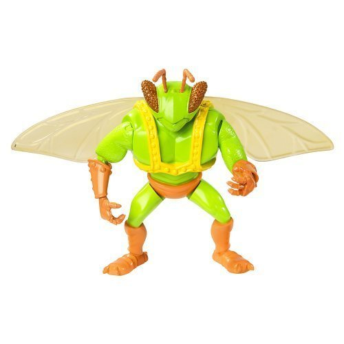Mattel Toy Story 3 - Wing Attack Twitch
