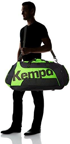 Kempa Tasche Sportline Sportbag Grün