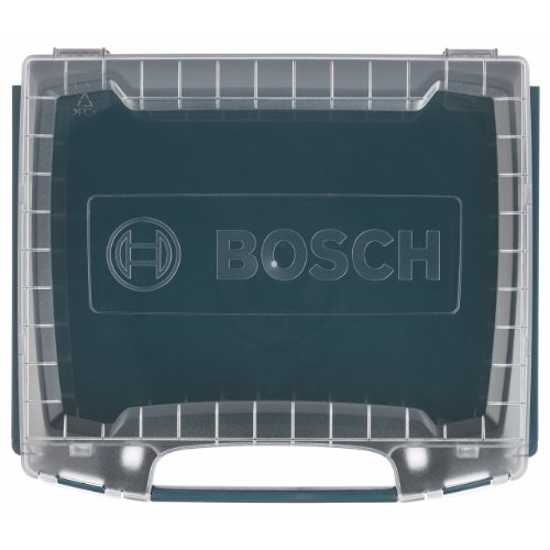 Preisvergleich Produktbild BOSCH i-Boxx 53, 367 x 315 x 53 mm, Koffer, 2608438063