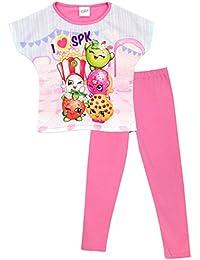 Shopkins Pijama para niñas