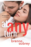 At Any Turn: (Adam & Mia #2) (Gaming The System) (English Edition)