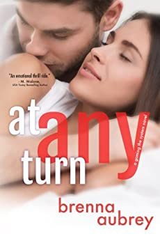At Any Turn: (Adam & Mia #2) (Gaming The System) by [Aubrey, Brenna]