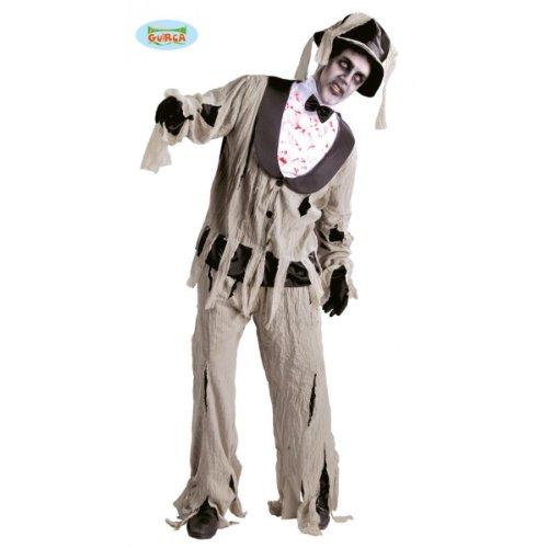 Imagen de guirca  disfraz de zombi para hombre, talla única