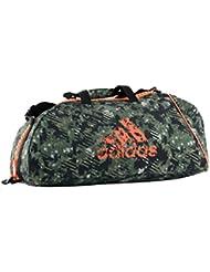 sac de sport Adidas combat camouflage