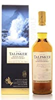 WHISKY Talisker 18 yo. VOL. 45,8% 0.70 lt