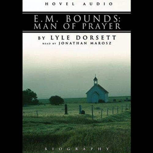 E. M. Bounds  Audiolibri
