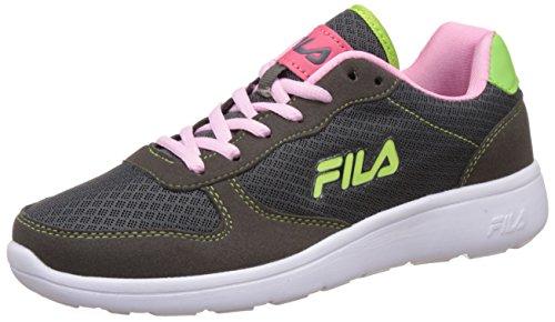50% OFF on Fila Women s Elvey Lite Running Shoes on Amazon ... d3a802e14