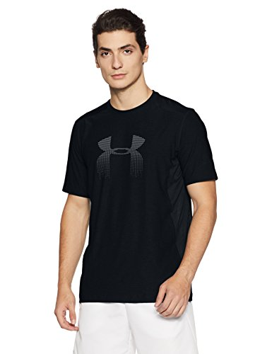 Under Armour UA Raid Graphic SS Camisa Manga Corta