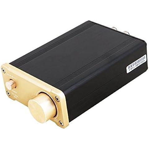 SMSL SA-36A Pro La simulazione di un amplificatore digitale Stereo