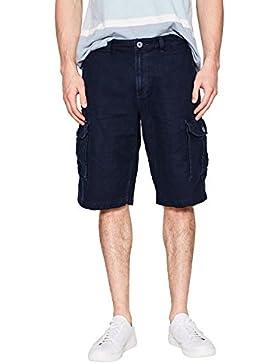 ESPRIT Herren Shorts 047ee2c038