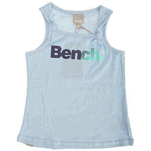 Bench Childrens Girls Fairylike Sleeveless Summer Vest Top
