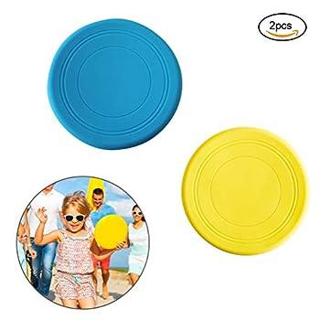 EQLEF Frisbee Flying Disc...
