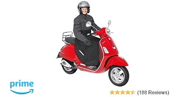 708b83b243e74d Held Nässeschutz für Rollerfahrer mit Winter-Fleece: Held Motorcycle  Clothing: Amazon.de: Auto