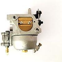 YAMASCO Montaje del carburador de 13200-91D21 13200-91D20 13200-939A1 para Suzuki Fuera de borda DT 9.9 HP, Motor del Movimiento de 15HP 2