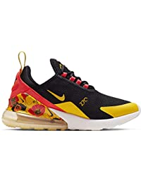 buy popular 10fe1 3353a Nike W Air Max 270 Se, Chaussures d Athlétisme Femme