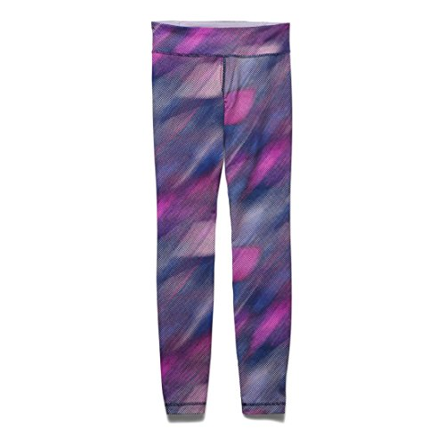 Under armour pantalon de fitness pour femme studio printed leggings uA Europa Purple