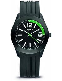 Alfex für Männer -Armbanduhr Analog Quartz 5648_695