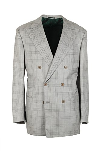 cl-kiton-suit-size-48-38r-us-double-breasted-cashmere-silk