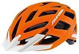 Fahrradhelm Alpina Panoma City orange/matt Reflex, Gr. M (52-57cm)